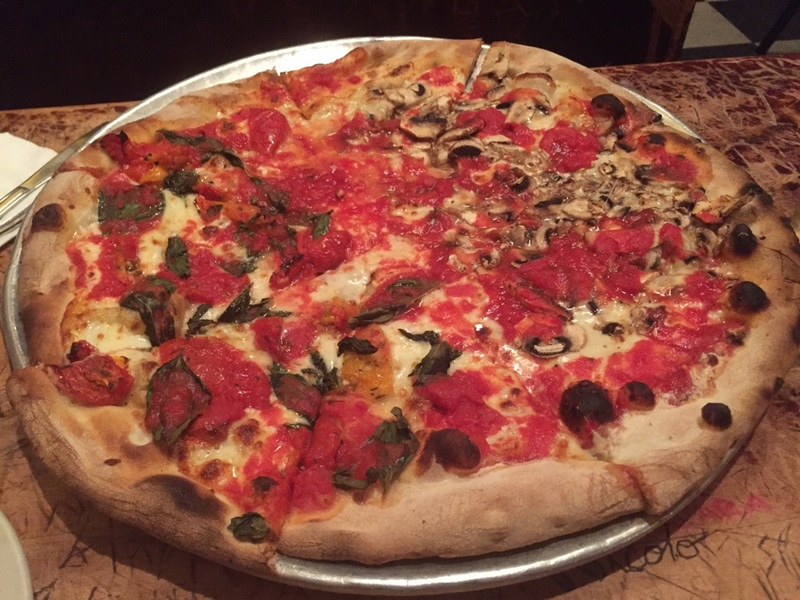 Best Pizza NYC