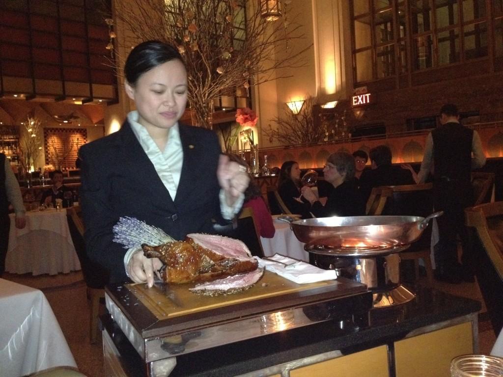 Best Restaurants NYC