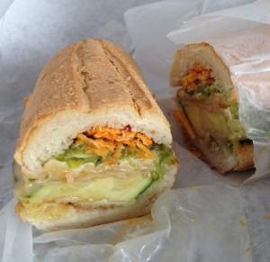 best sandwich, ace hotel, no 7 sub, nyc