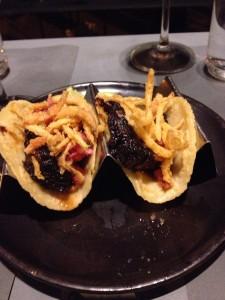 ABC Cocina, best tacos NYC, Latin American