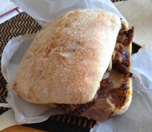 best sandwich NYC, rocket pig, chelsea