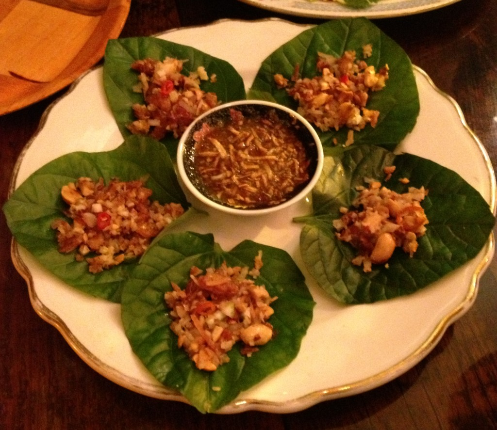 Uncle Boons, Thai, NYC, Nolita
