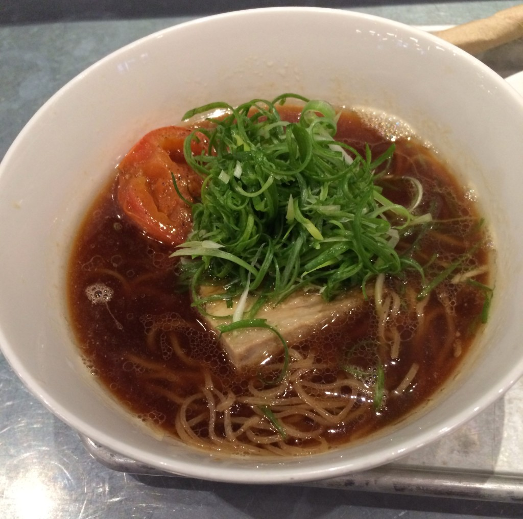 Ivan Ramen, dashi broth, nyc, gotham west market