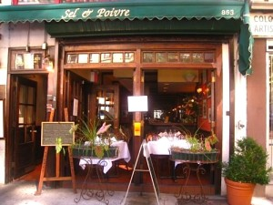 french bistro, ues, nyc, midtown east