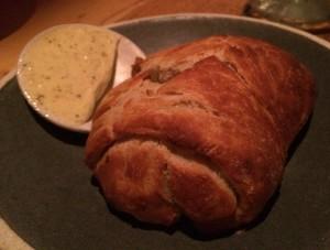 bread, lardo, contra, les, tasting menu, nyc