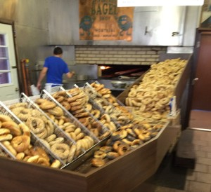 best bagels Montreal