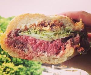 best sandwich nyc, williamsburg, meat hook sandwich