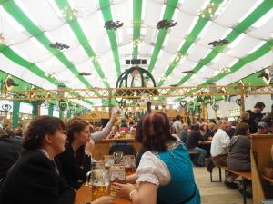 Oktoberfest, Munich, Guide