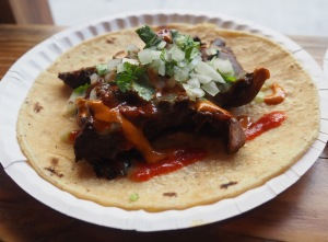 Empellon Al Pastor, best taco East Village, Alex Stupak