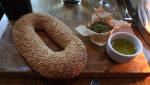 israeli, bar bolonat, west village, za'atar
