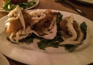 delaware & hudson, tasting menu, williamsburg, brooklyn