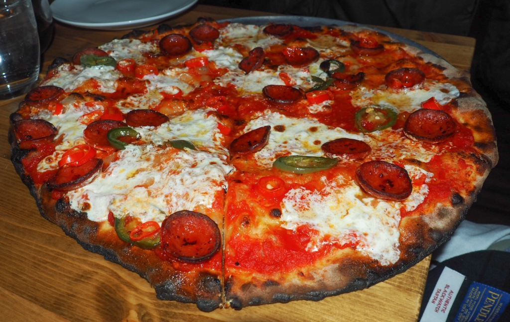 best pizza brooklyn, clinton hill, crown heights, prospect heights