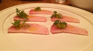 Cosme, Mexican, Flatiron NYC