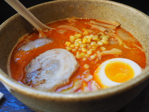 Ramen Setagaya, East Village, NYC