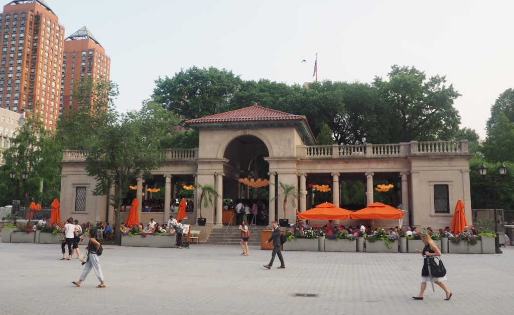 UNION SQUARE RESTAURANT