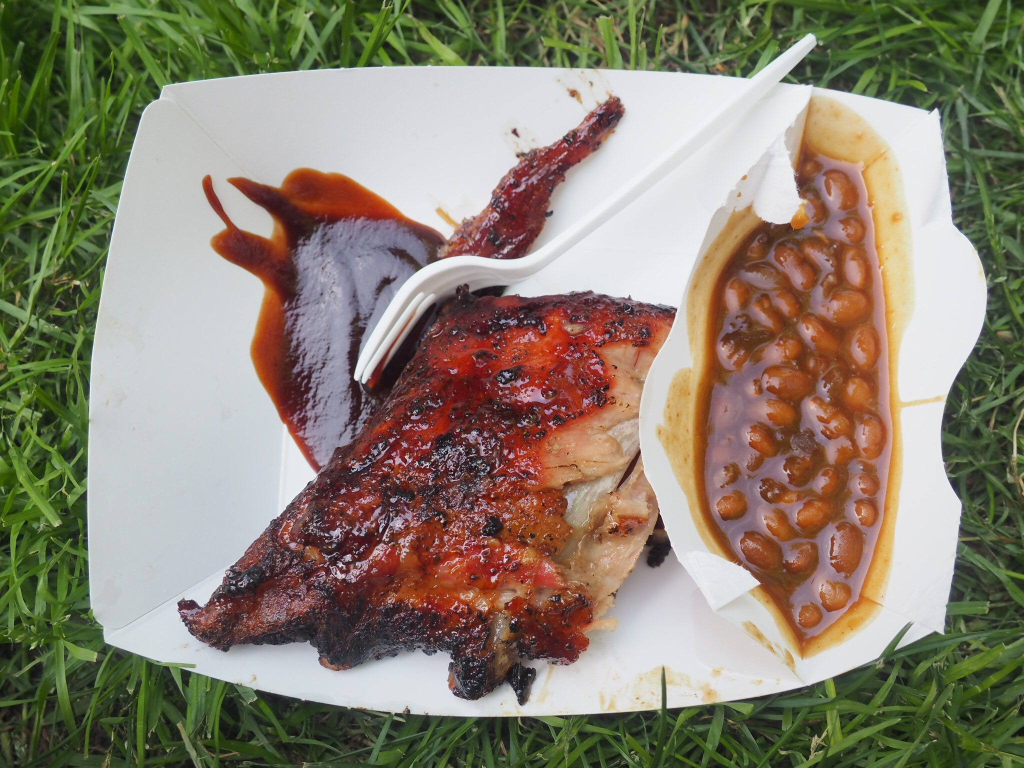Big Apple BBQ Block Party Guide (2015 Update)