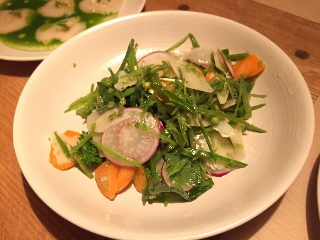 Little Park, Tribeca, Vegetarian, Smythe Hotel, NYC, Andrew Carmellini