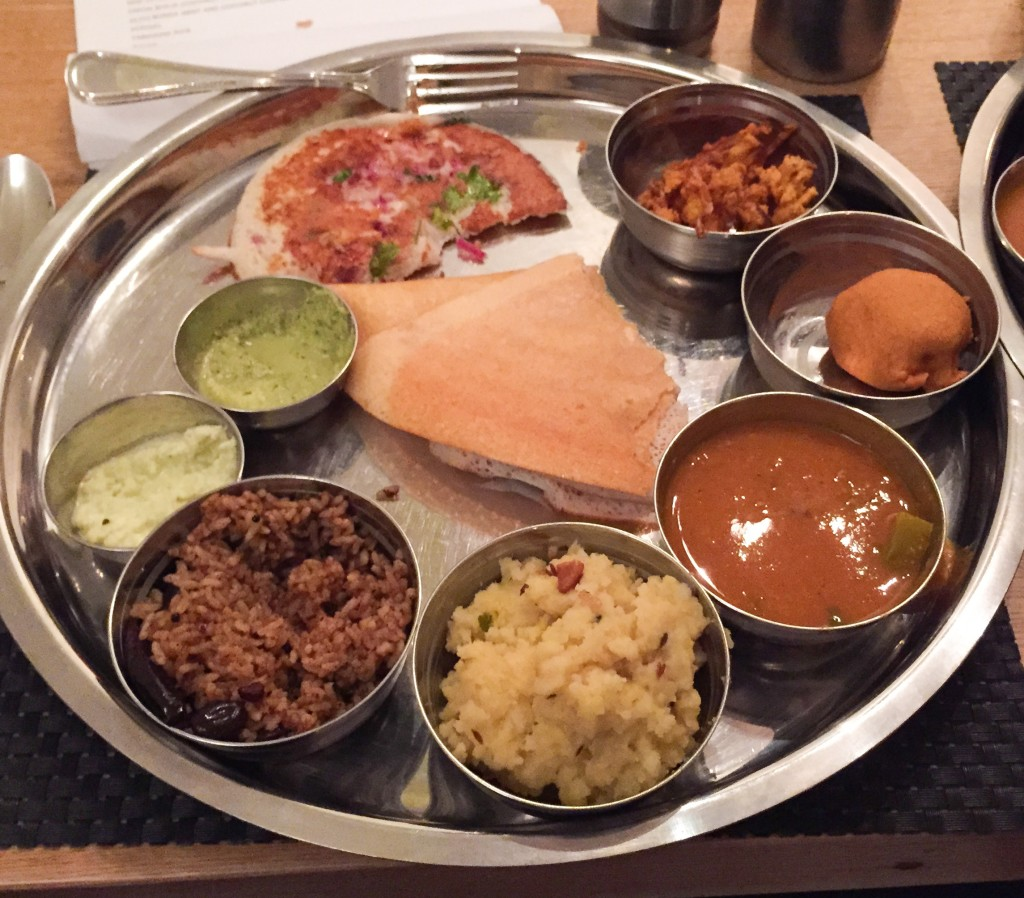 dosa, uttapam, dosai, curry hill, nyc
