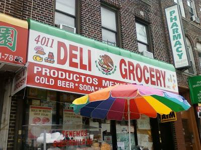 4011 deli grocery