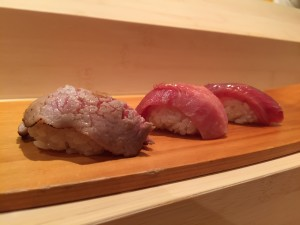 best sushi nyc, midtown