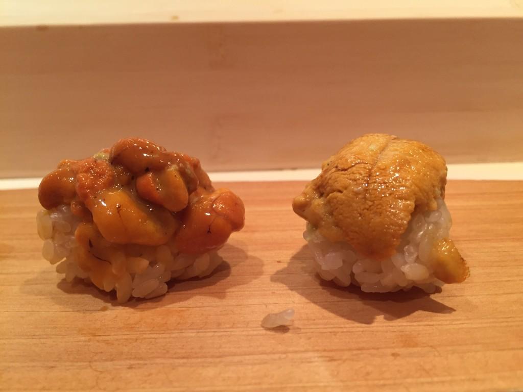 Sushi Yasuda, Best Sushi NYC, Midtown