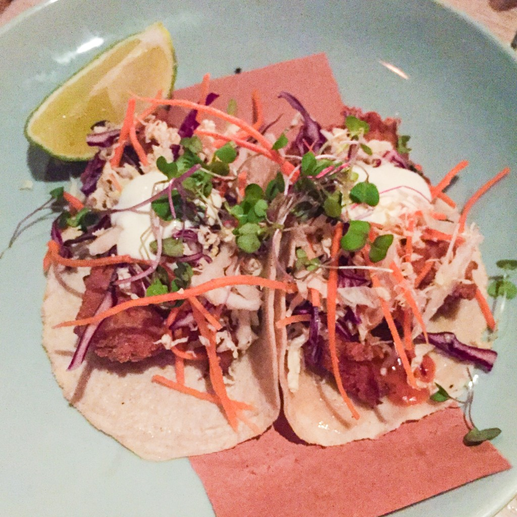 Black Ant, East Village, Best Mexican NYC