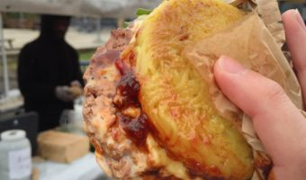 Definitive Guide to Smorgasburg: 2016 Edition