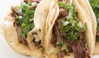 Bushwick Taco Crawl