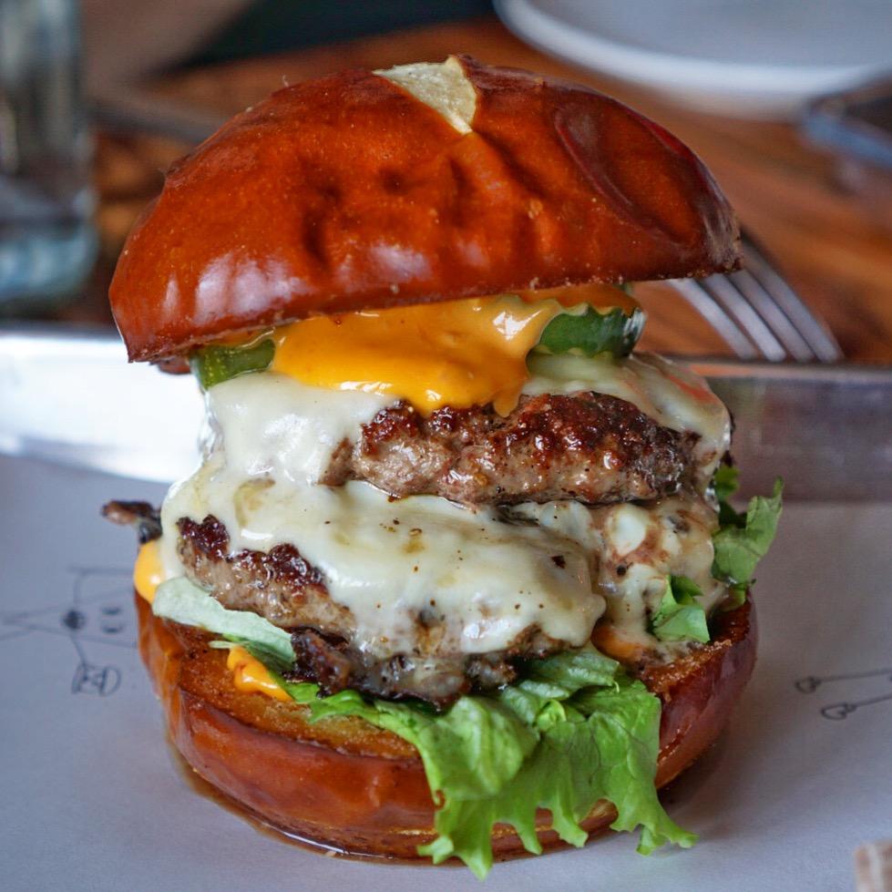 emmy squared burger