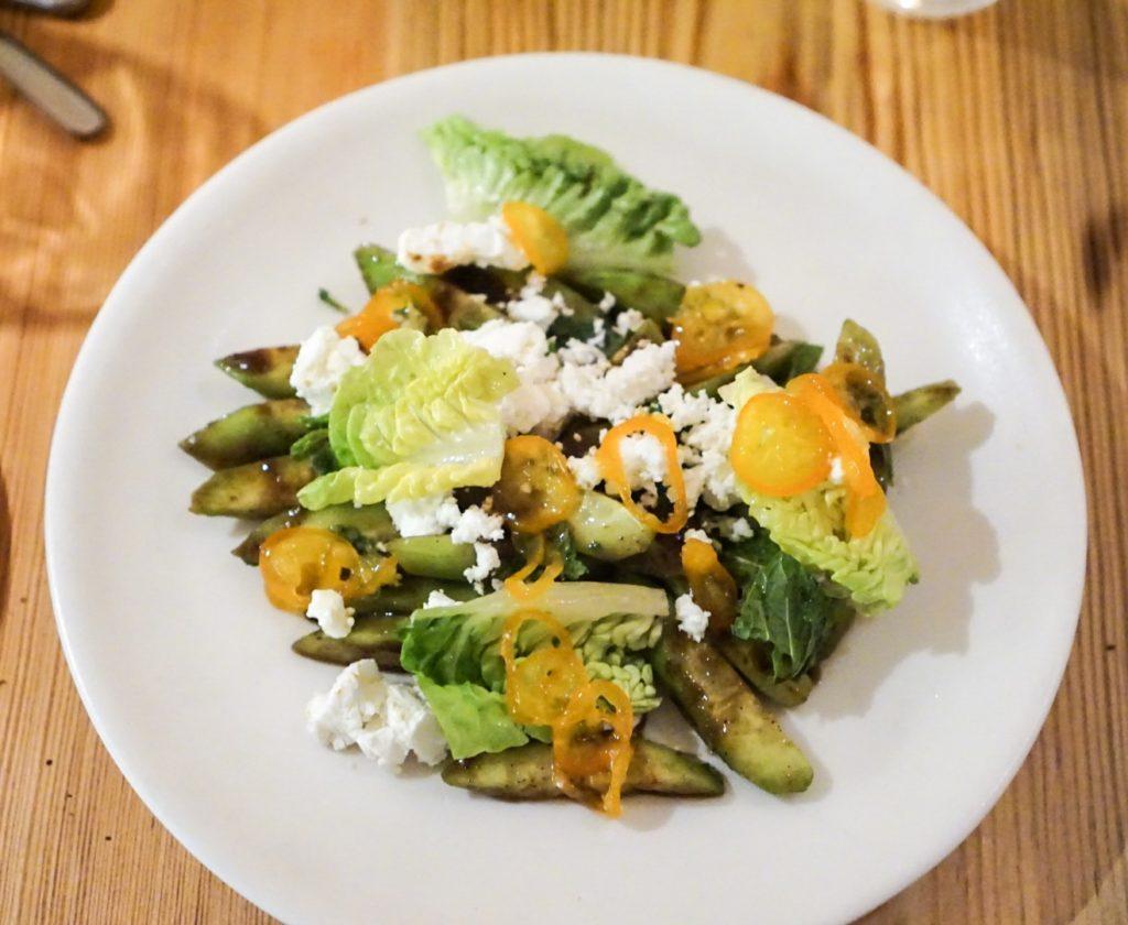 Nix, Vegetarian, Greenwich Village, NYC
