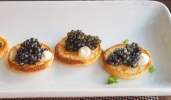 Olma Caviar Boutique & Lounge