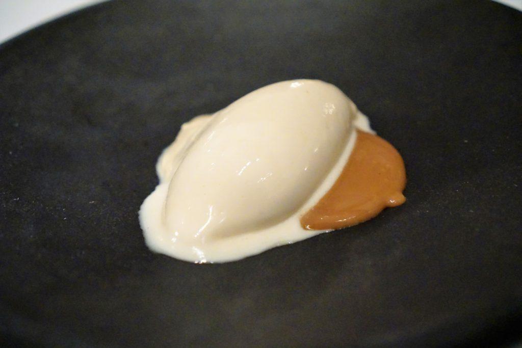 Milk Cream Dulce de Leche