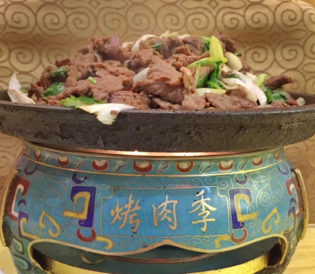 Beijing Barbecue