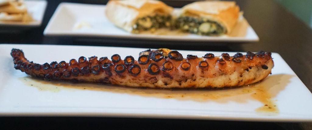 Avlee Greek Kitchen | The Dishelin Guide