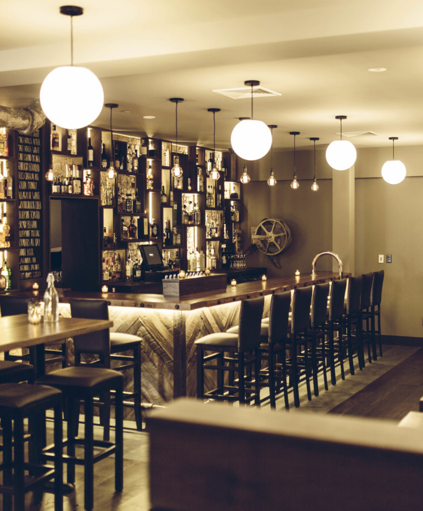 best bars fidi financial district