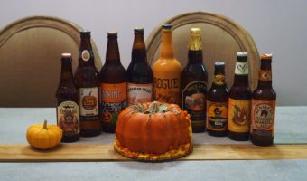 Pumpkinpalooza 2016: Best Pumpkin Craft Beers