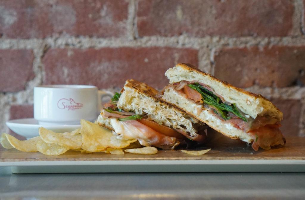 jonny panini nyc, best panini sandwich italian nyc
