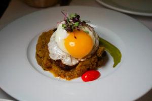tulsi, michelin star indian food, nyc midtown
