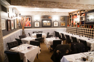 French Cuisine NYC Midtown Upper East Side
