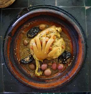 Morocco Tagine Preserved Lemon