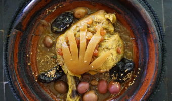 Morocco Dining Guide