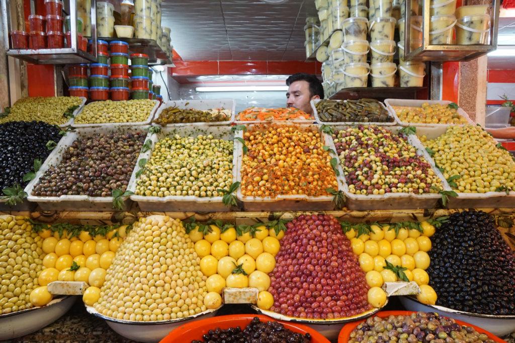 world's best olives
