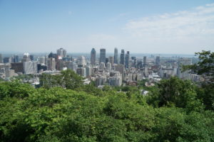 best view montreal