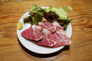 kobe beef bbq restaurant japan