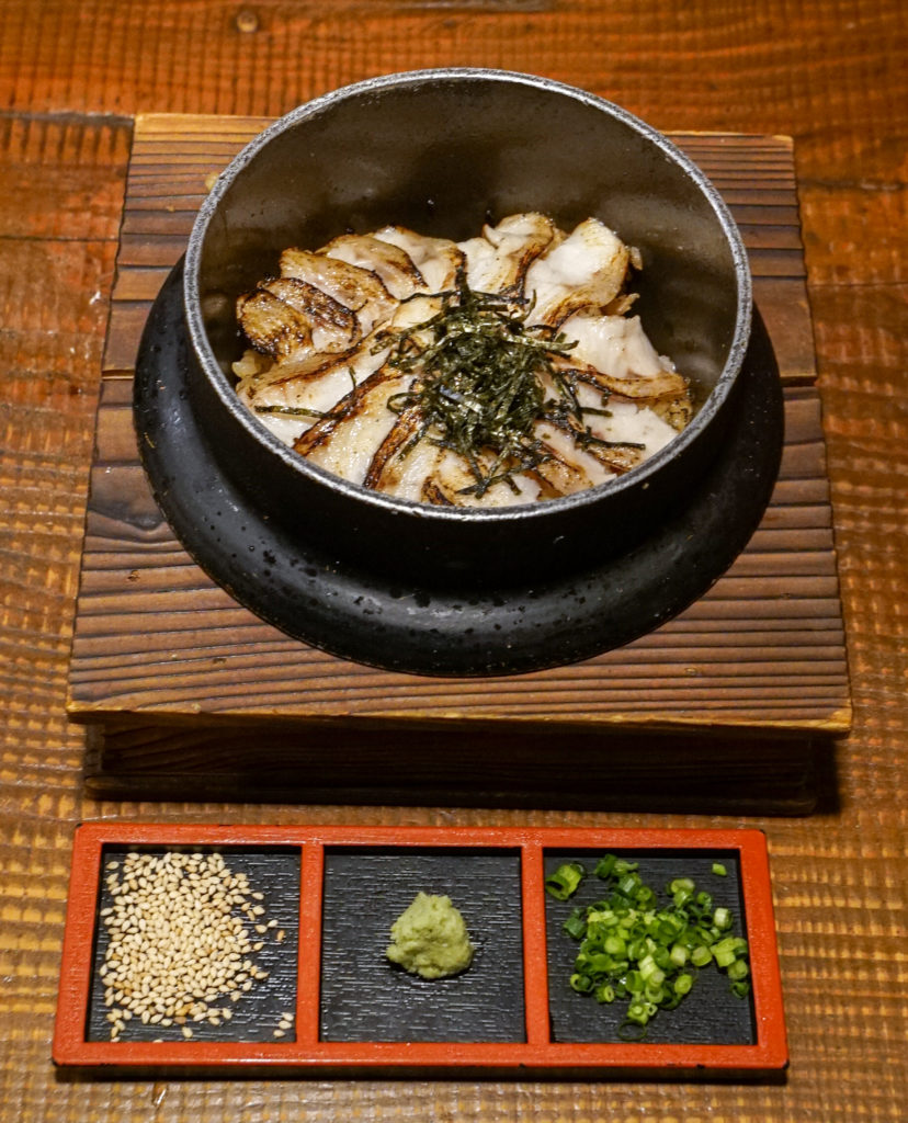 best nodoguro kanazawa rosy sea bass