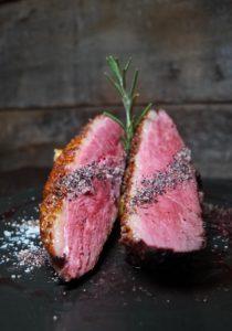 Salt + Charcoal, Japanese Steakhouse NYC Williamsburg