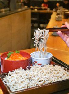 ootoya japanese food teishoku nyc